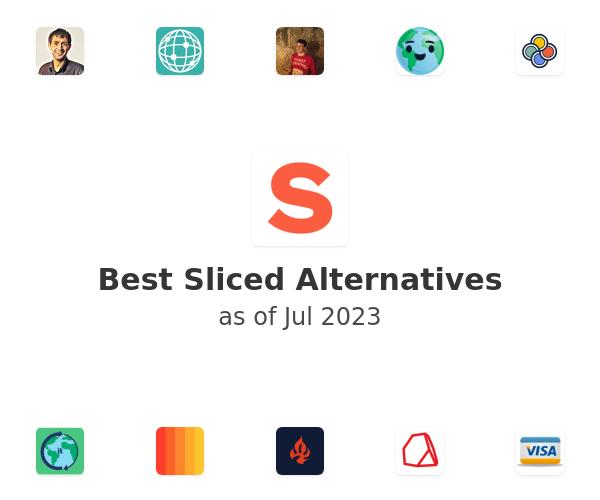 Best Sliced Alternatives