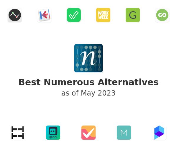 Best Numerous Alternatives