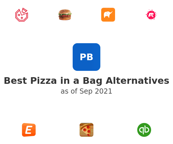 Best Pizza in a Bag Alternatives