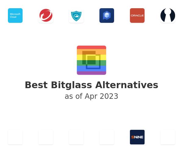 Best Bitglass Alternatives