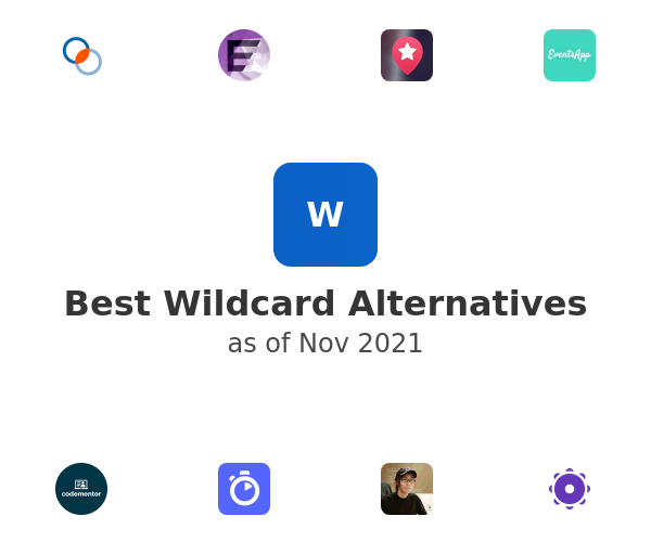 Best Wildcard Alternatives