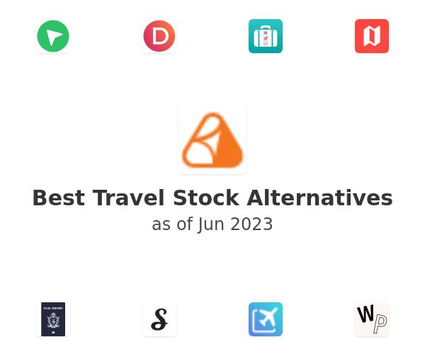 Best Travel Stock Alternatives