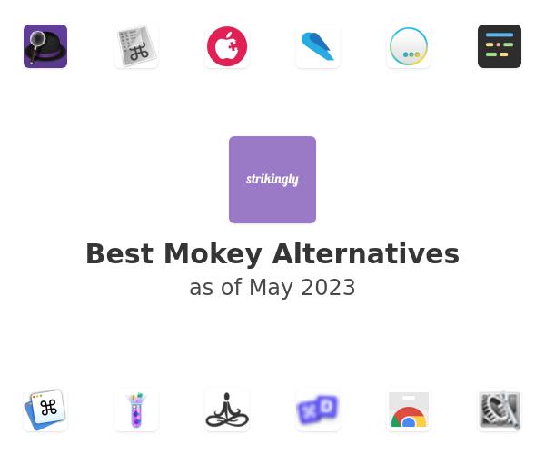 Best Mokey Alternatives