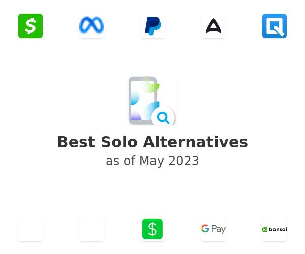 Best Solo Alternatives