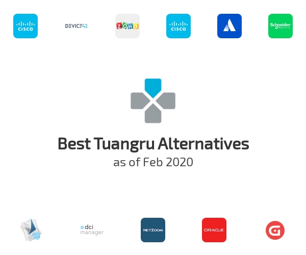 Best Tuangru Alternatives