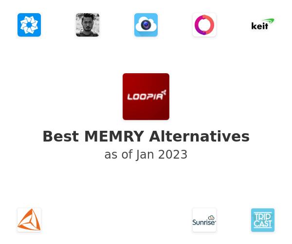 Best MEMRY Alternatives