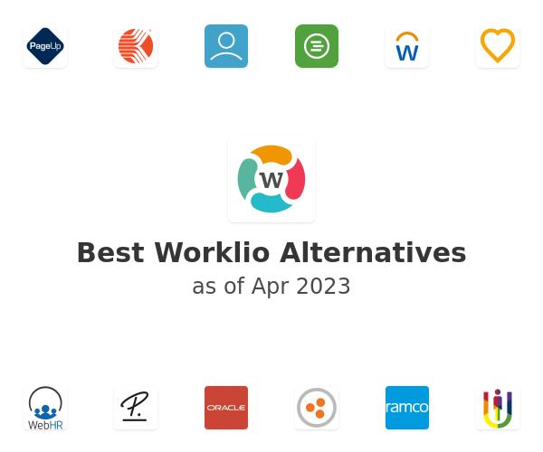 Best Worklio Alternatives