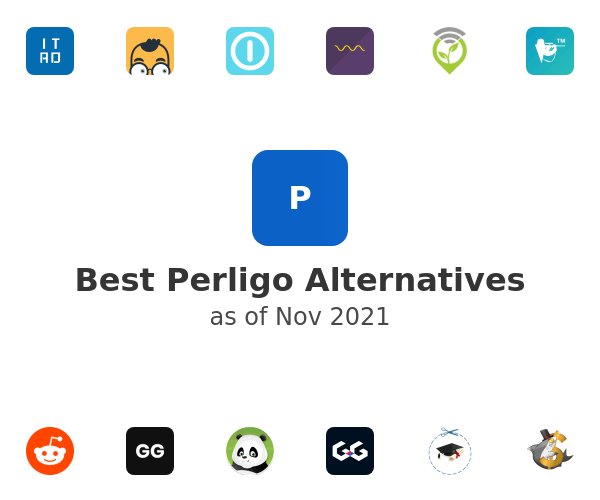 Best Perligo Alternatives