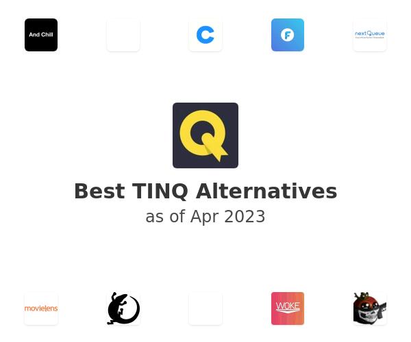 Best TINQ Alternatives