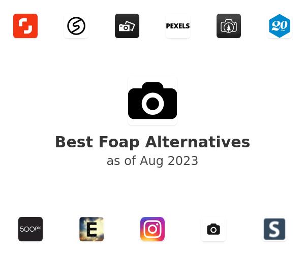 Best Foap Alternatives