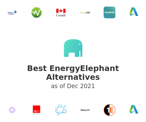 Best EnergyElephant Alternatives