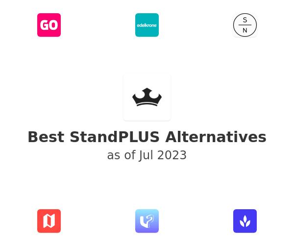 Best StandPLUS Alternatives