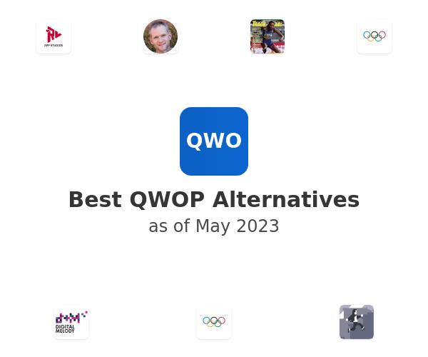 Best QWOP Alternatives