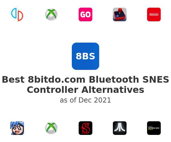 Best Bluetooth SNES Controller Alternatives