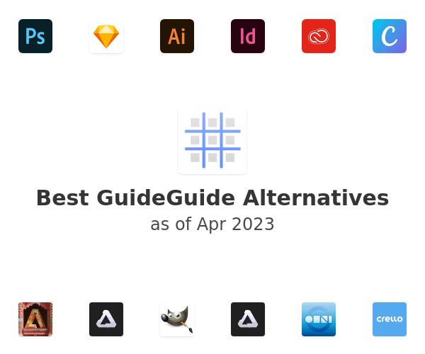 Best GuideGuide Alternatives