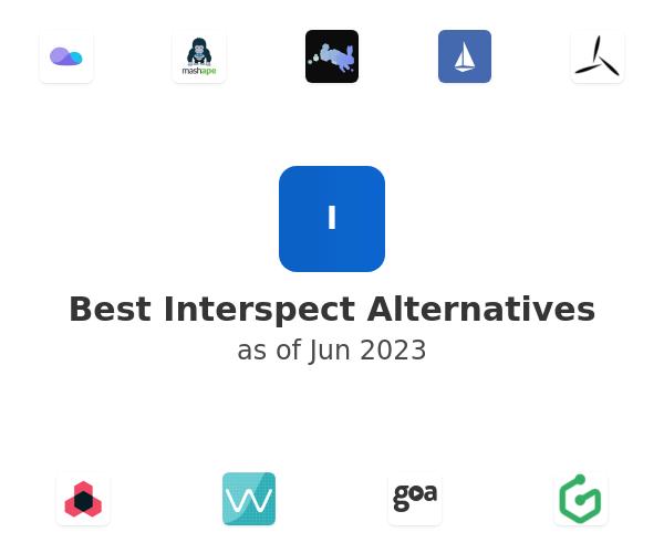 Best Interspect Alternatives