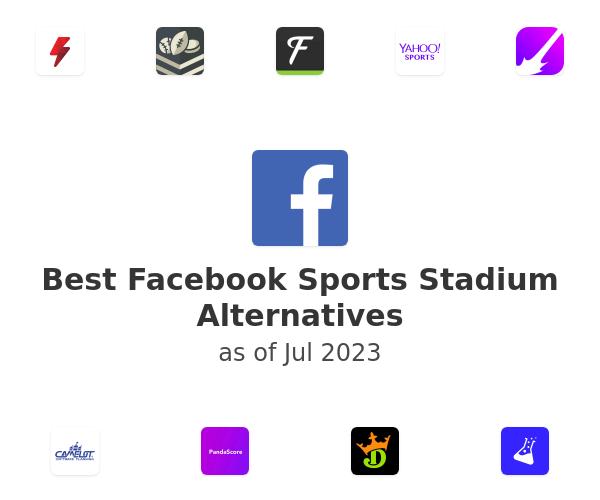 Best Facebook Sports Stadium Alternatives