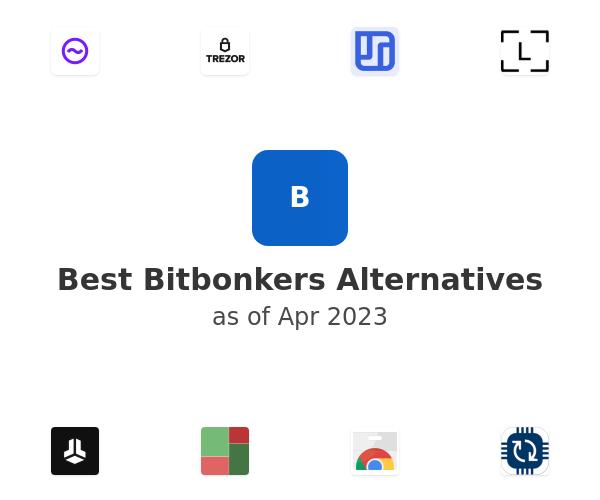 Best Bitbonkers Alternatives