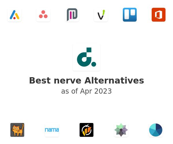 Best nerve Alternatives