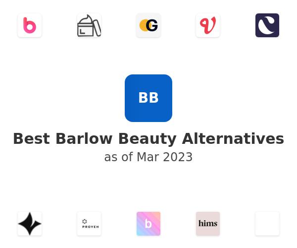 Best Barlow Beauty Alternatives