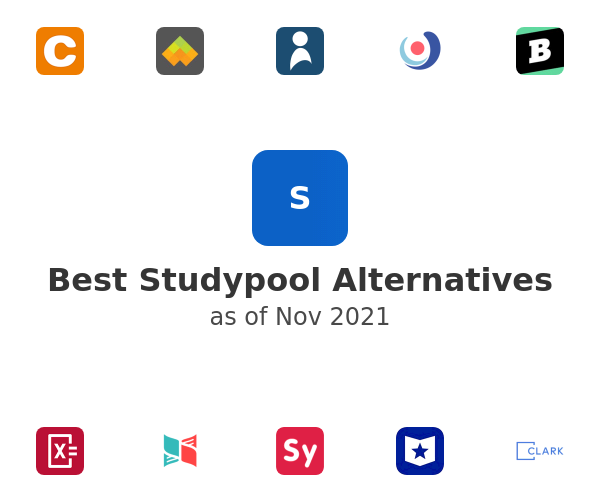 Best Studypool Alternatives