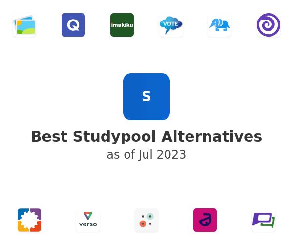 Best Studypool Alternatives