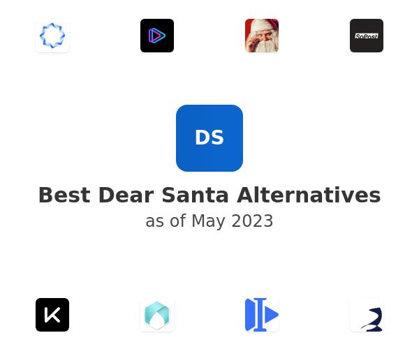 Best Dear Santa Alternatives