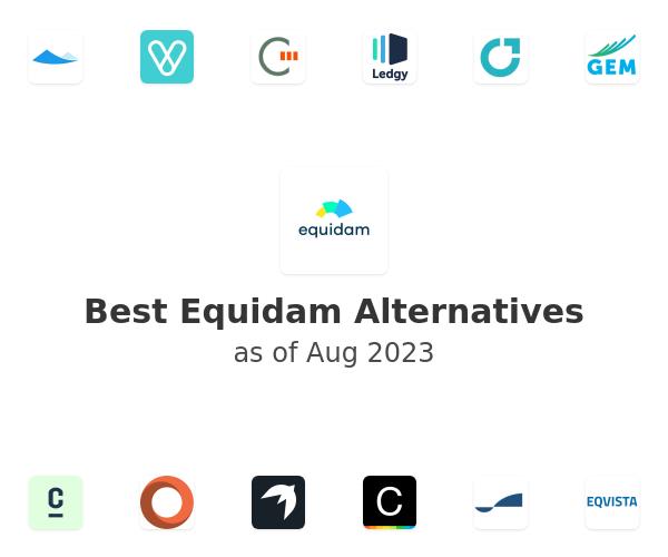 Best Equidam Alternatives