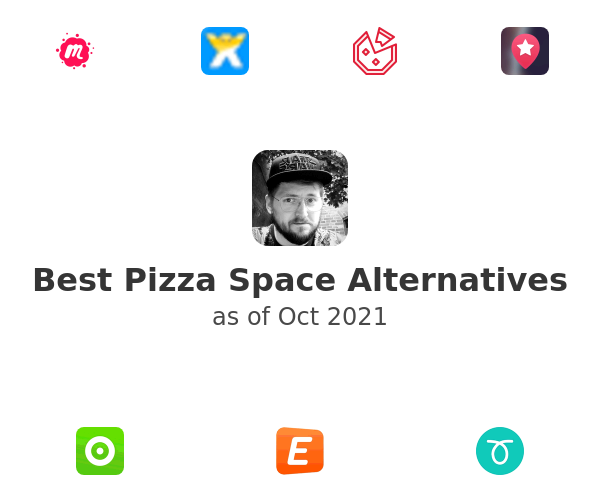 Best Pizza Space Alternatives
