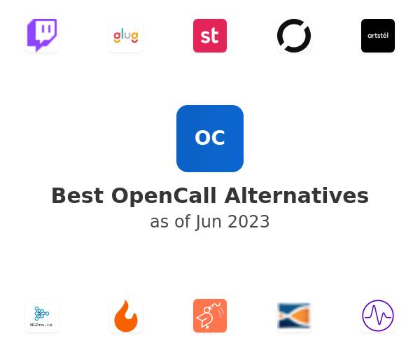 Best OpenCall Alternatives