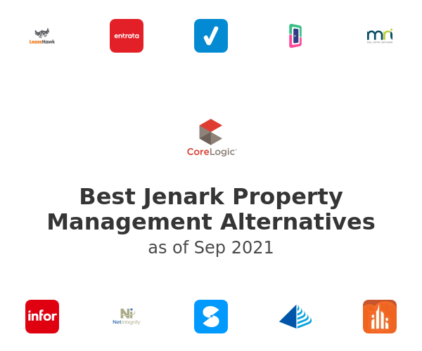 Best Jenark Property Management Alternatives