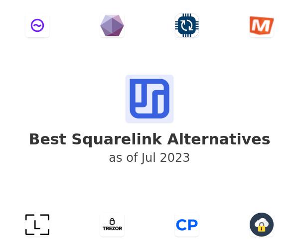 Best Squarelink Alternatives
