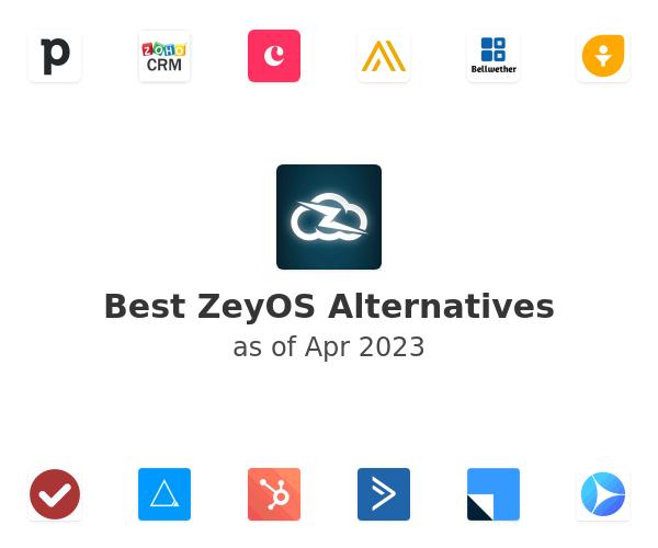 Best ZeyOS Alternatives