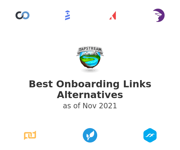 Best Onboarding Links Alternatives