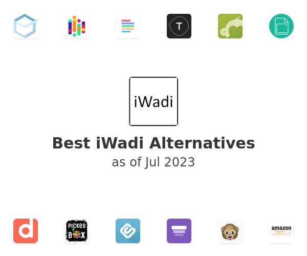 Best iWadi Alternatives