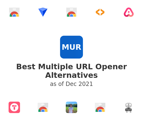 Best Multiple URL Opener Alternatives