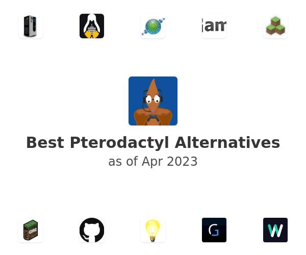 Best Pterodactyl Alternatives