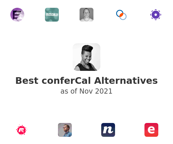 Best conferCal Alternatives