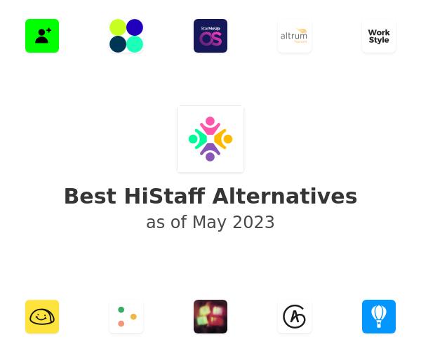 Best HiStaff Alternatives