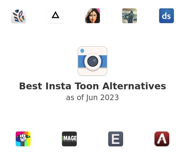 Best Insta Toon Alternatives