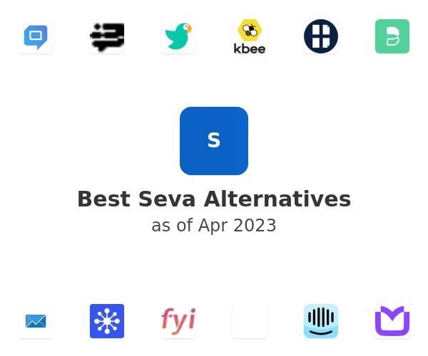 Best Seva Alternatives