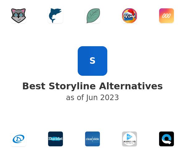Best Storyline Alternatives