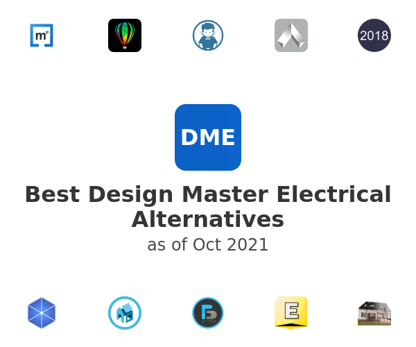 Best Design Master Electrical Alternatives