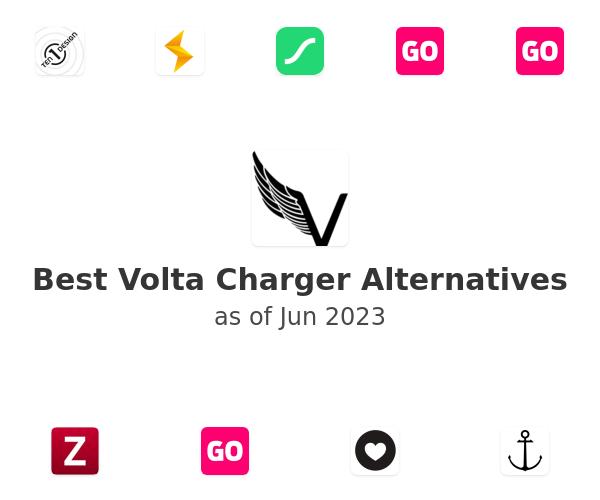 Best Volta Charger Alternatives