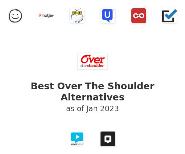 Best Over The Shoulder Alternatives