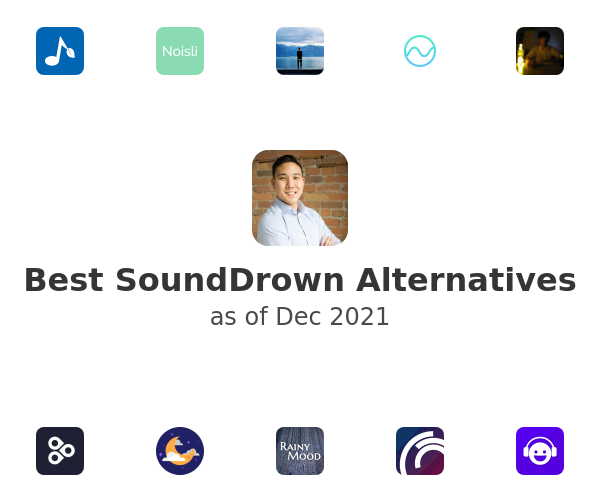 Best SoundDrown Alternatives