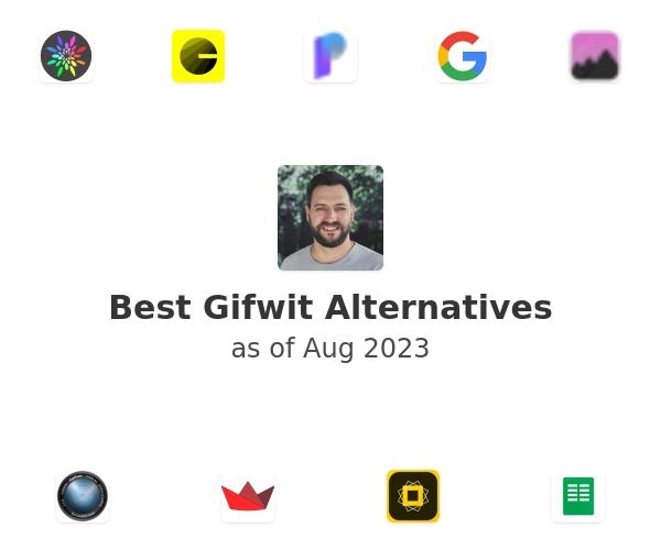 Best Gifwit Alternatives