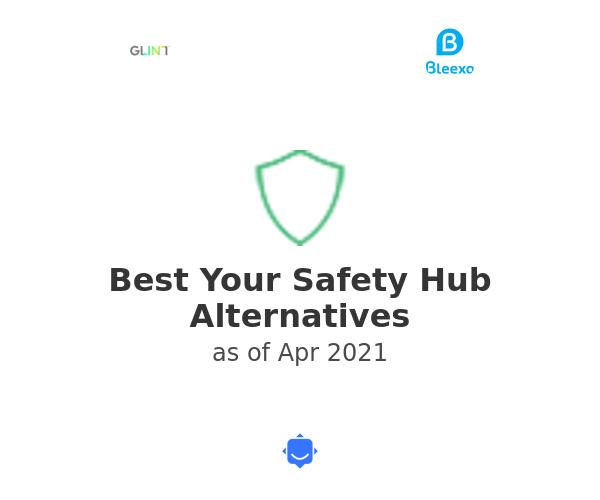 Best Your Safety Hub Alternatives