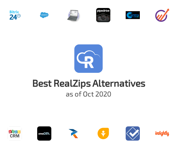Best RealZips Alternatives