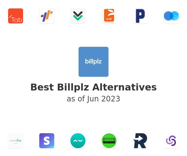 Best Billplz Alternatives